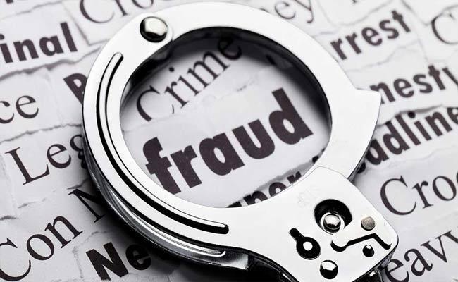 cheating case: Jayanthi Goud Says Am Not Cheat Any One - Sakshi