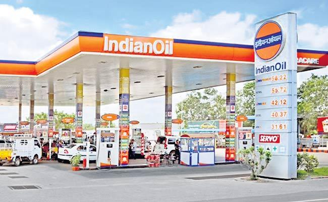Indian Oil corporation Increase Turn Around Q4 numbers - Sakshi