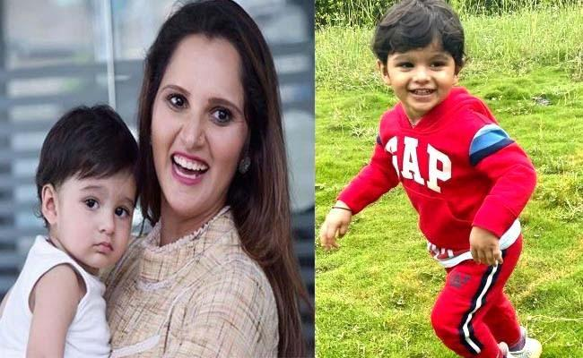 Sports Ministry Approaches UK Government Over Sania Mirza Son Visa - Sakshi