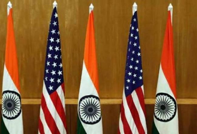 US Provided 500 Million Dollars in Covid Relief to India So Far - Sakshi