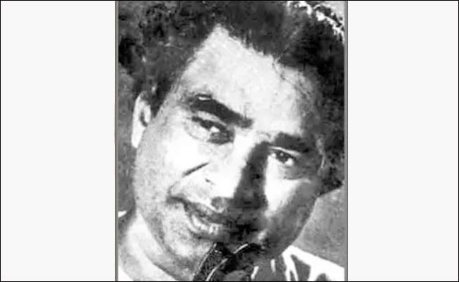 Writer Tripuraneni Gopichand Daughter Remembers Her Father - Sakshi