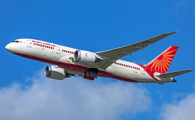 Air India Servers Hacked Airline Says Data Leak Of Passengers - Sakshi
