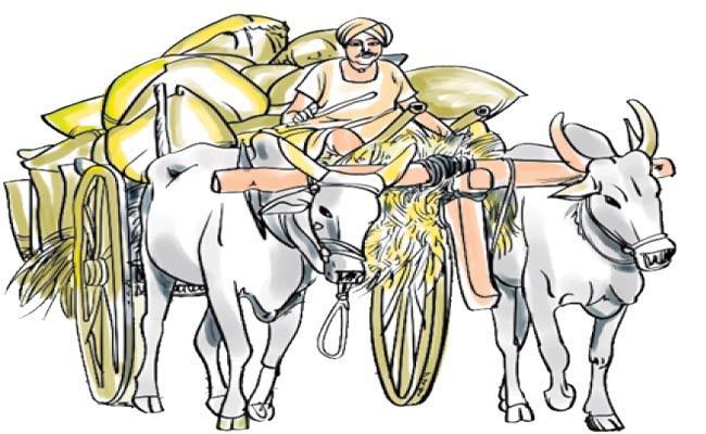 AP Budget 2021 Huge Funds For The Agricultural Sector - Sakshi