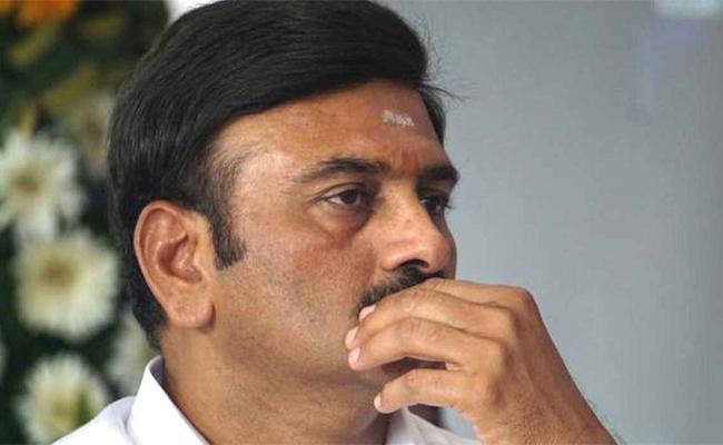 Medical Board Report In MP Raghu Rama Krishnam Raju Case - Sakshi