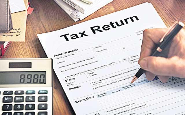 Income tax return filing deadline extended by 2 months - Sakshi