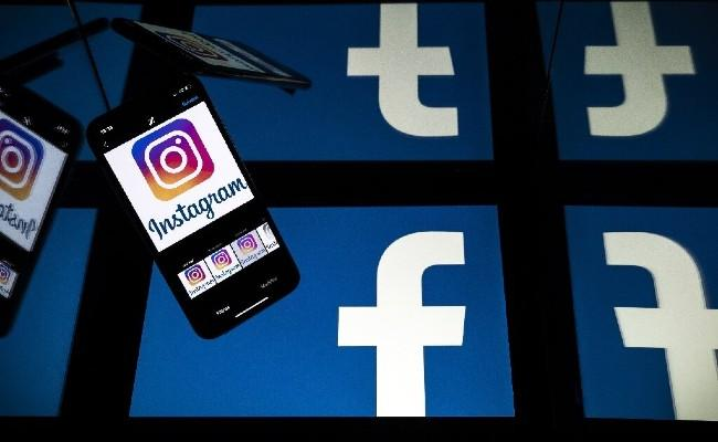 Facebook, Instagram remove a combined 18 million pieces of content globally - Sakshi