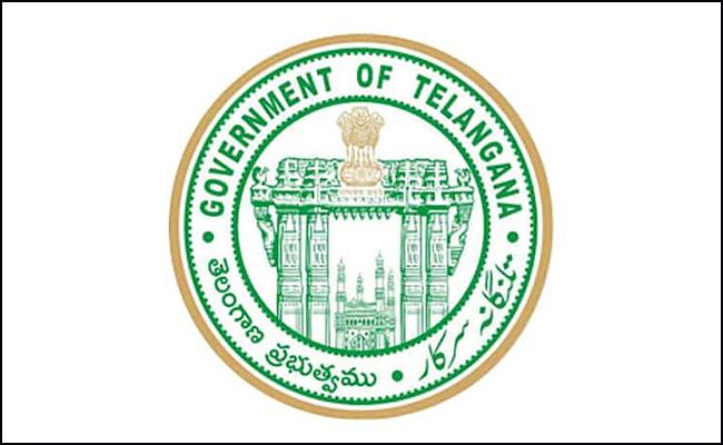 VCs Appointed For 10 Universities In Telangana - Sakshi