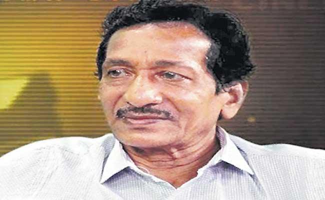 cameraman velagam jayaram passed away - Sakshi