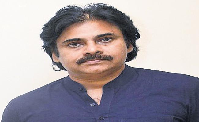 Pawan Kalyan Comments On MPTC, ZPTC elections cancellation - Sakshi