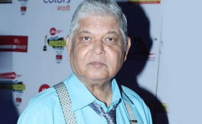 Bollywood Music Director RaamLaxman Dies - Sakshi
