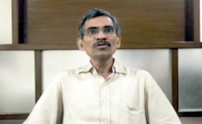 Covid: Ayush Team Report Krishnapatnam Medicine Not Ayurvedic - Sakshi