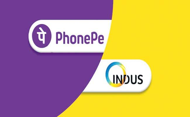 PhonePe In Talks To Acquire Indian App Store Indus OS - Sakshi