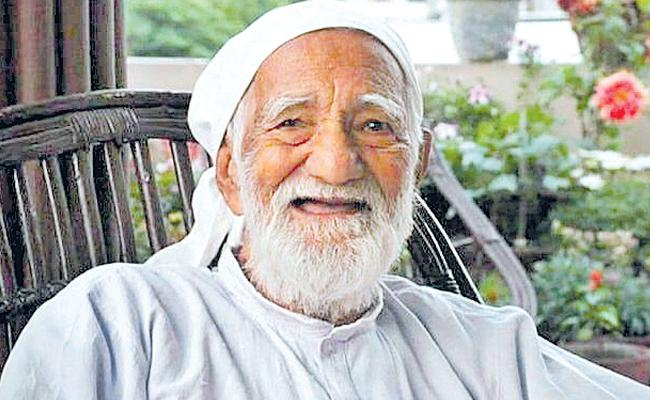 Dr Nagasuri Venugopal Article On Sunderlal Bahuguna - Sakshi