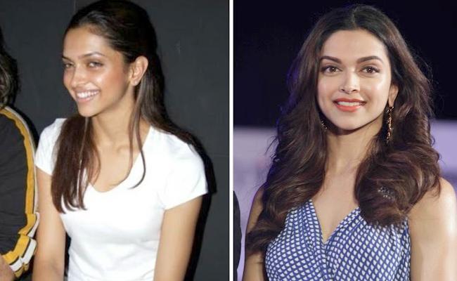 Surprising Photos Of Bollywood Top Heroines Without Make Up - Sakshi
