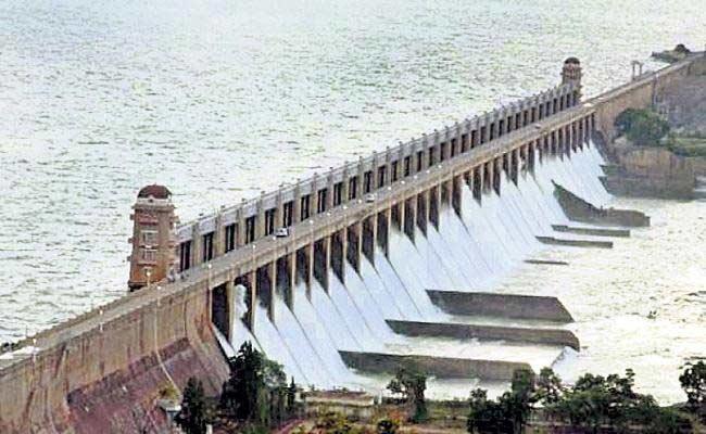 Tungabhadra Board Has Taken Steps To Modernize The Canals - Sakshi