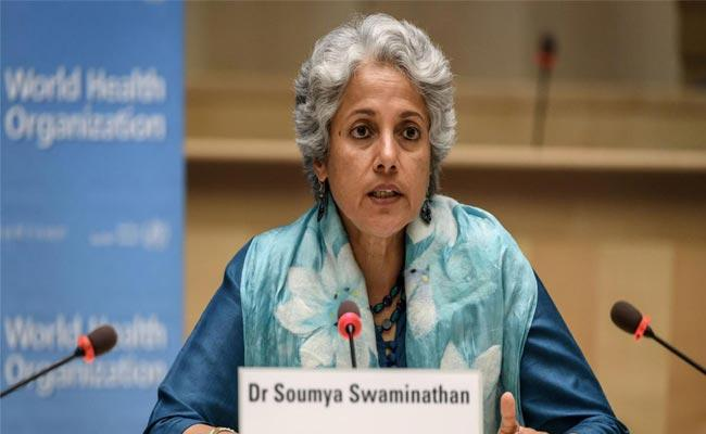 Nasal Vaccines Could Be Game Changer  Said By WHO Chief  Scientist - Sakshi