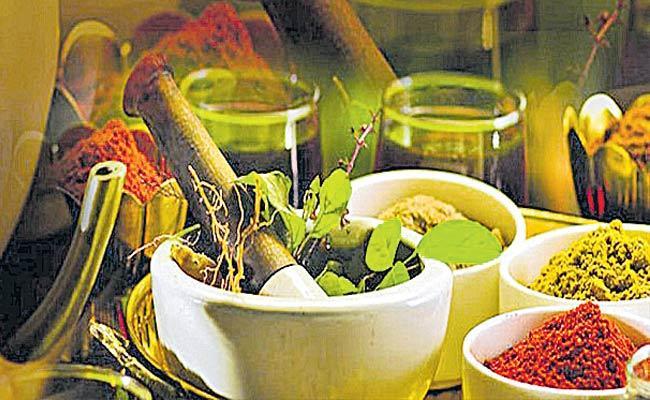 Black Funఒఆgus: Ayush Suggests Three Ayurvedic Medicine - Sakshi