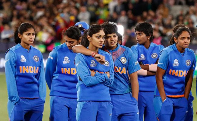 BCCI  Not Pay Womens Team Prize Money ICC T20 World Cup 2020 Final - Sakshi