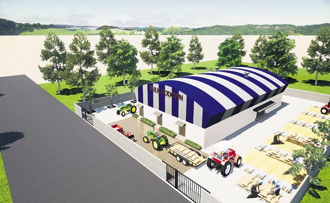 Green signal for warehouse tenders - Sakshi