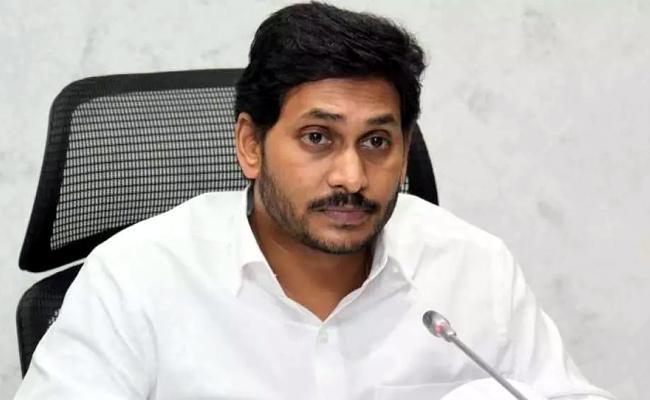 CM YS Jagan Calls To MLA Merugu Nagarjuna, Inquires About Health - Sakshi