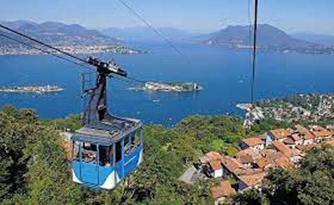 Italy in shock as 14 people die in cable car accident - Sakshi