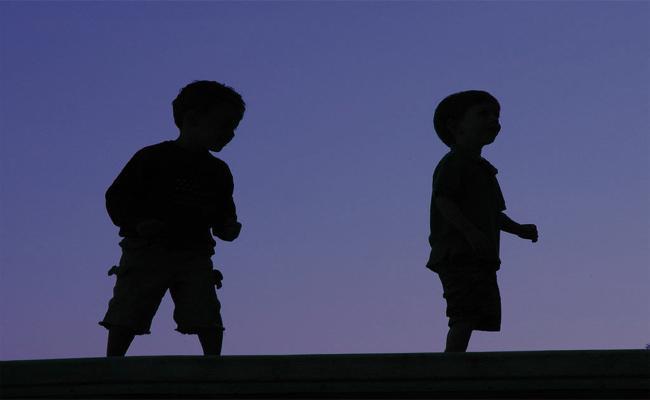 34 orphaned children identified in AP - Sakshi