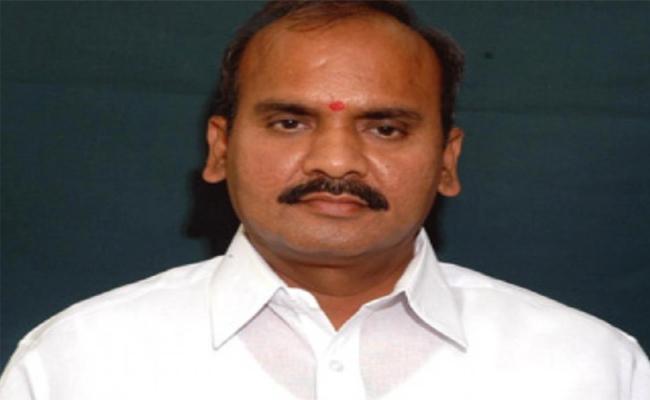 Complaint Against AP Ex-Minister Prathipati Pulla Rao Wife - Sakshi
