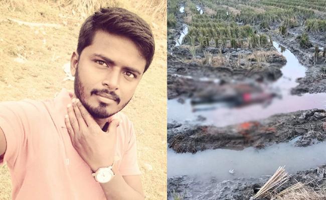 Police Solved Macha Srikanth Assassination case Held In April - Sakshi