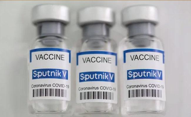RDIF Launched Sputnik V Vaccine production In India - Sakshi
