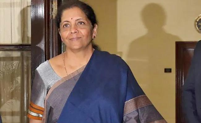 Govt Plans To Announce Stimulus Package - Sakshi