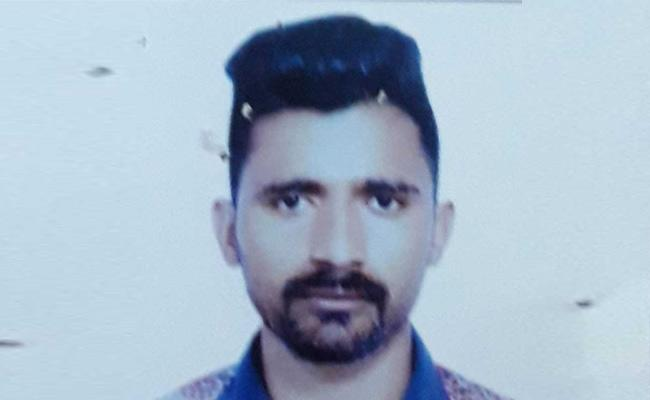 Young Man Went Missing On Suspicion In Uppal - Sakshi