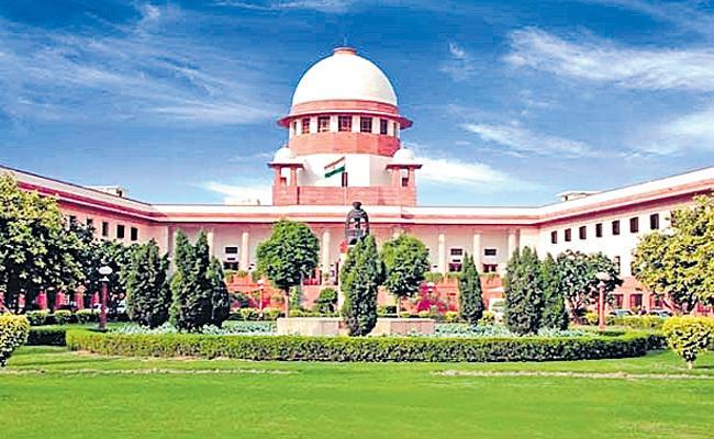 Kommineni Srinivasa Rao Article On Supreme Court Judgement On Ap Issue - Sakshi