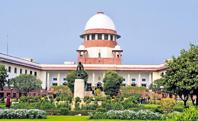 Dismissal of AP government as respondent in Raghurama krishnam raju case - Sakshi