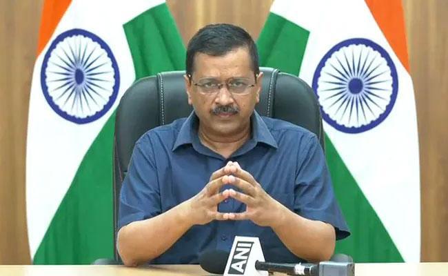 CM Arvind Kejriwal Says Sputnik V Agreed To Supply Vaccine Delhi - Sakshi