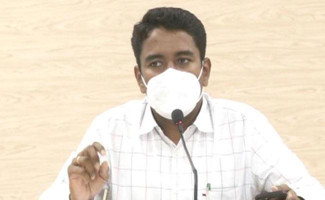 JC G Lakshmisha Syas Bonda Variety Of Paddy Farmers Dont Believe Mediators - Sakshi