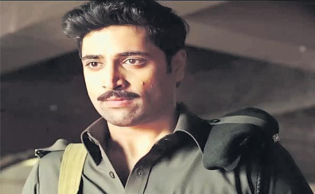 Adivi Sesh starrer Major release date postponed - Sakshi