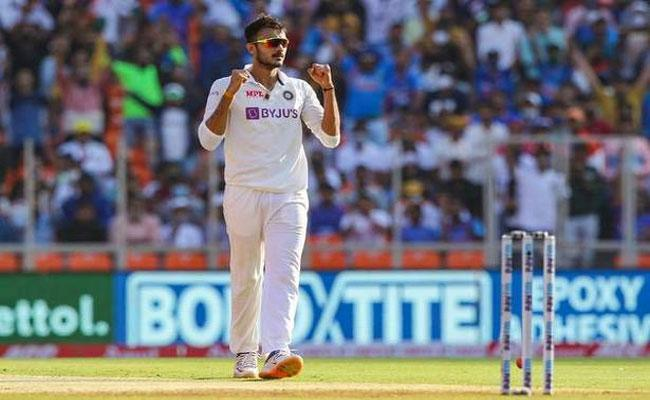 Axar On How Jadeja Made It Difficult For Left Arm Spin All Rounders To Get Selected - Sakshi