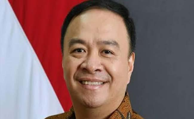Top Indonesian Diplomat To India Succumbs To Covid-19 - Sakshi