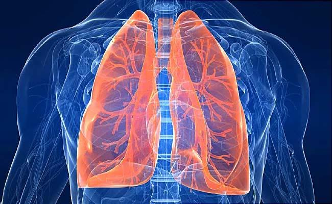 Hidden Damage To Lungs From Covid-19 Revealed In New Study - Sakshi