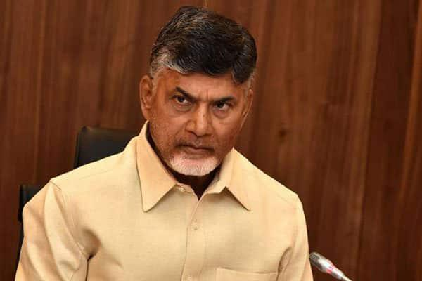 Cbn Is The Main Accused In Vote For Note Case - Sakshi