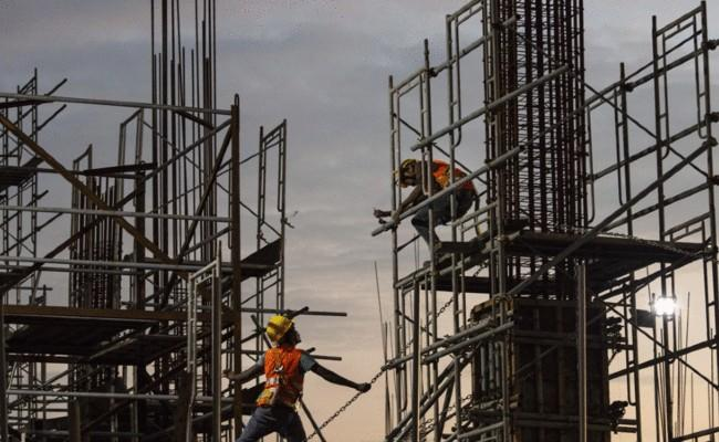 Residential realty demand to see 5-10 Percent rise in FY22: Crisil - Sakshi