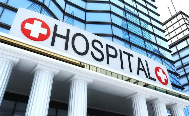 Kakinada: Joint Collector Action Inodaya Hospital Not Follow Aarogyasri - Sakshi