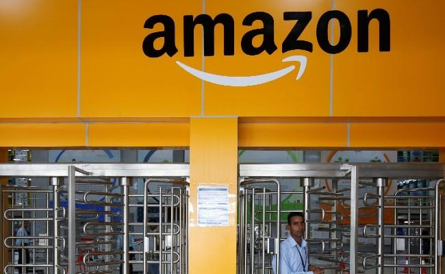 Amazon India to Arrange Free Covid 19 Health Cover for sellers - Sakshi