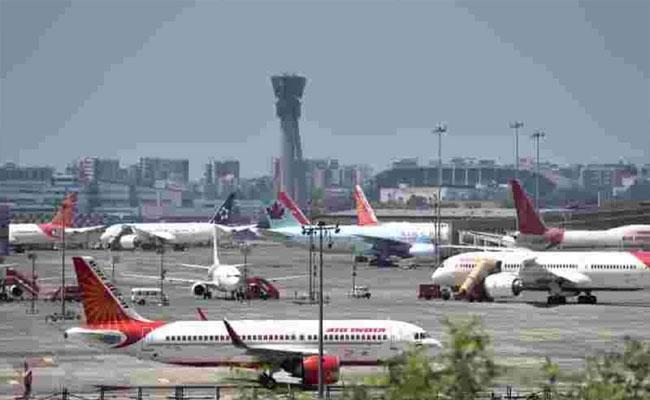 DGCA Says Ban On International Flights Extended Till June 30 - Sakshi