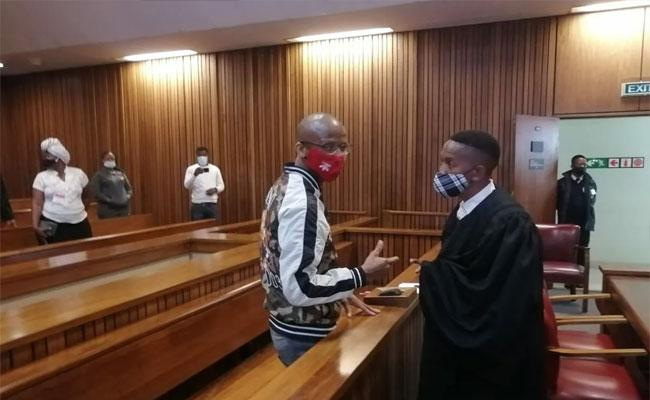 Serial Rapist Sentenced Nearly 1000 Years Prison In South Africa - Sakshi