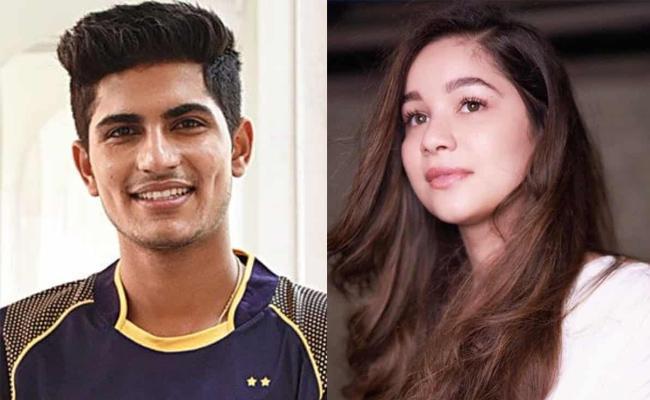 Shubman Gill Clear Airs On Sara Tendulkar Relation - Sakshi