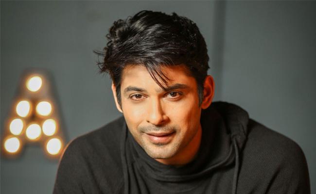 Sidharth Shukla Reacts On His Role In Prabhas Adipurush Movie - Sakshi