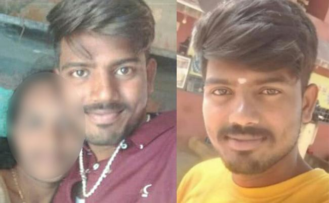 Father saw young man with his daughter and angrily beat him to death - Sakshi