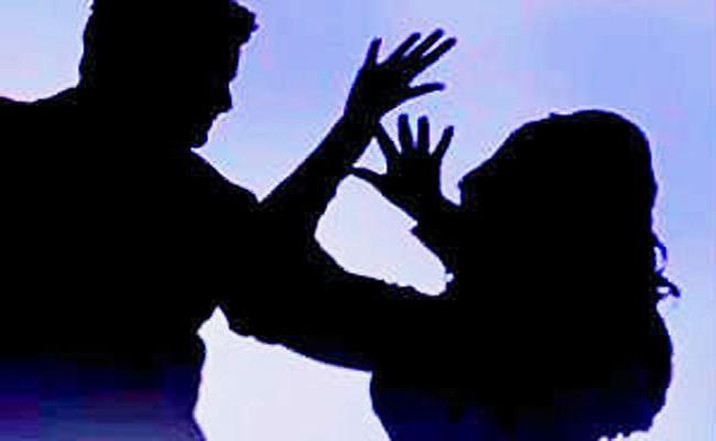 Molestation On old woman - Sakshi