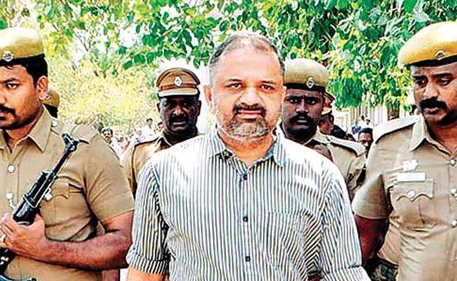 Tamil Nadu Govt Gives 30 Days Parole Convict Perarivalan Rajiv Gandhi Assassination - Sakshi